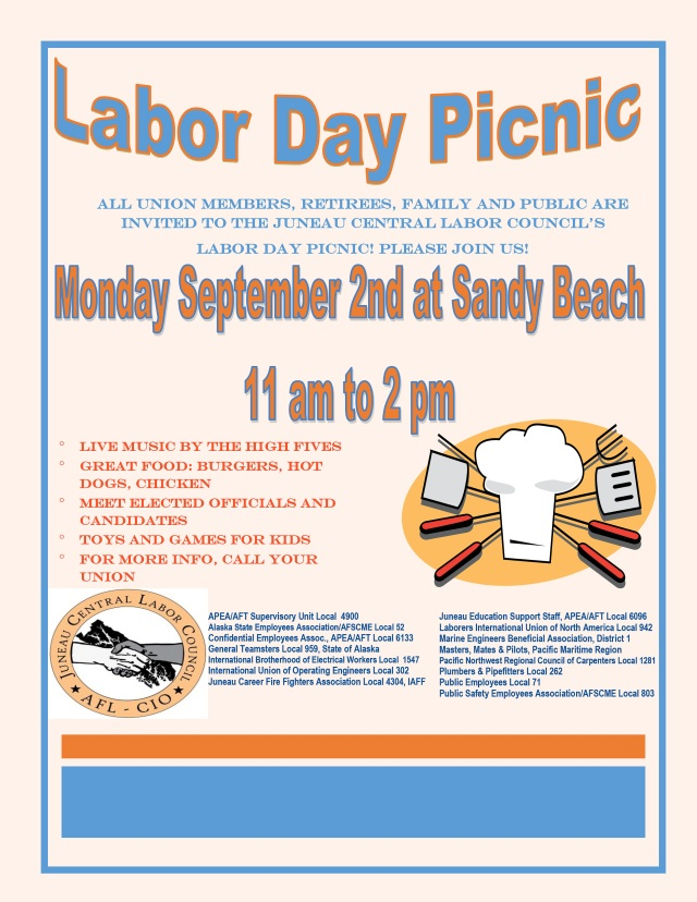 Labor Day Picnic 2019 (1) (1)